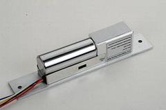 五線低溫電插鎖JLD-501DW