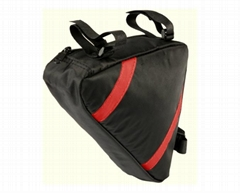 bicycle frame bag triangle bag design 2014 praticle bag for small things
