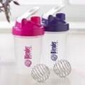 400ml Blender Shaker Bottle with