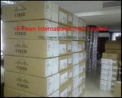 WS-C3750X-24P-L 24 Ethernet 10/100/1000 Port PoE LAN Base Switch 73 Off GPL