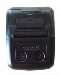 58mm mini wireless bluetooth thermal printer