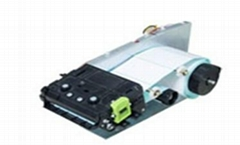 60mm high speed Barcode Label Printer machine
