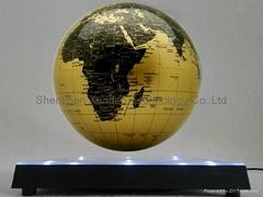 "Magnetic Levitation Globe8"""