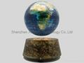 "Magnetic Levitation Globe8"" 3"