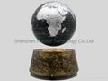 "Magnetic Levitation Globe8"" 4"