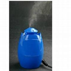 Mini ultrasonic atomizer
