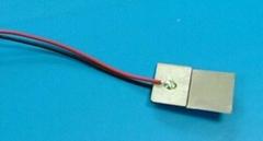 振动板式超声雾化换能器