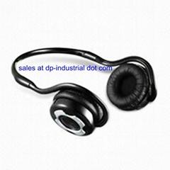 Foldable Bluetooth Stereo Headphone