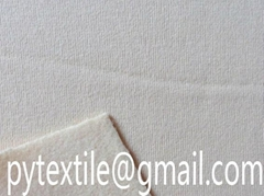 Bamboo Fabric  Fleece 100%Organic Cotton