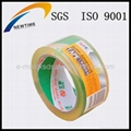 Transparent Bopp Packing Adhesive Tape