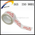 Customized Bopp Printed Tape