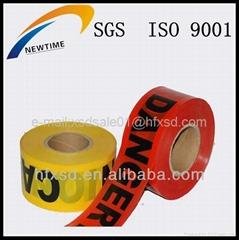 Barrier Tape PVC Warning Tape