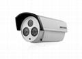 红外防水筒型摄像机