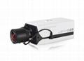 500万日夜型网络枪型摄像机 1