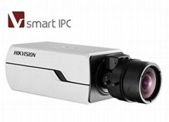 300万超宽动态日夜型枪型网络摄像机