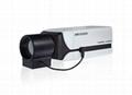 热成像网络摄像机 1