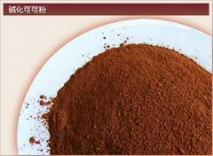Sell Alkalized Cocoa Powder 10/12 fat
