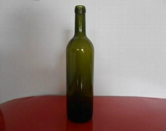 750ml wine bottles