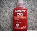 LOCTITE LOCTITE 262 series glue  1