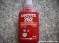 LOCTITE LOCTITE 262 series glue  2