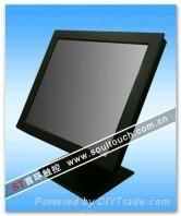 廣州觸摸屏顯示器