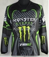 Motorcycle MTB Off road racing jersey
