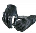 DHL free ICON motorcycle racing gloves
