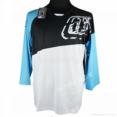 TLD Troy Lee Designs jersey MTB off road bicycle downhill jersey