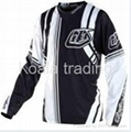 NEW TLD Troy Lee Designs jersey MTB off