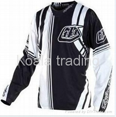 NEW TLD Troy Lee Designs jersey MTB off road bicycle downhill jersey