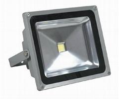 IP68 LED floodlight 30W