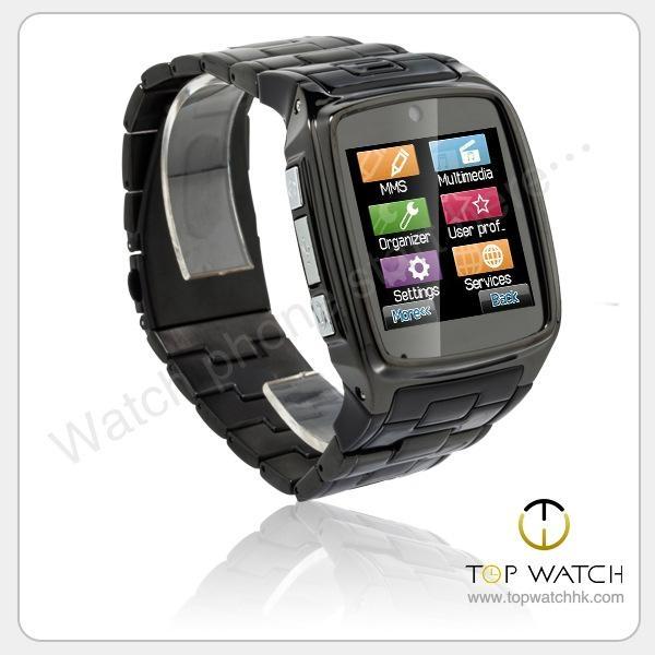 2013新款手錶手機 3