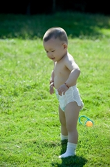 Design for Baby Goods  Diapers Baby Training