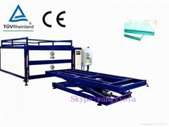 Glass Laminating Machine one-step vacuum heating machine