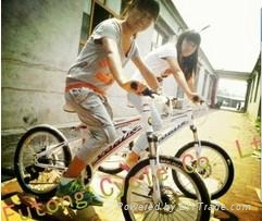 2013 Cool Children Bicycle (2013X-1) 2