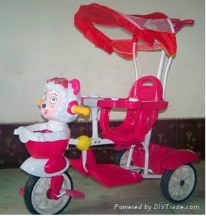 2013 Good Design Children Tricycle (801-16) 1