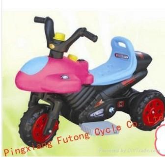 2013 Most Child Love's Go Kart (YD-105) 1