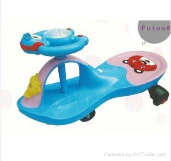 New Model Baby Swing Car (FT608) 1