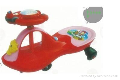 New Model Baby Swing Car (FT608) 2