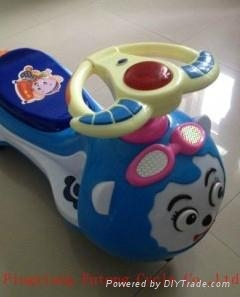 2013 Very Salable Baby Swing Car (002-1) 1