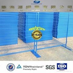 厂区专用可移动围栏