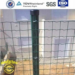 铁丝篱笆墙网