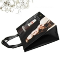 Stylish laminated non woven shopping bag  3