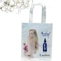 Stylish laminated non woven shopping bag  4