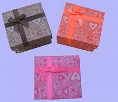 decoration watch box gift wrap box for watch cheap watch box watch paper boxes