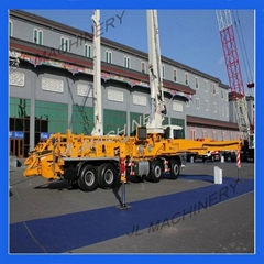 JL-39M Construction industry machinery 6x4   39m truck mounted con