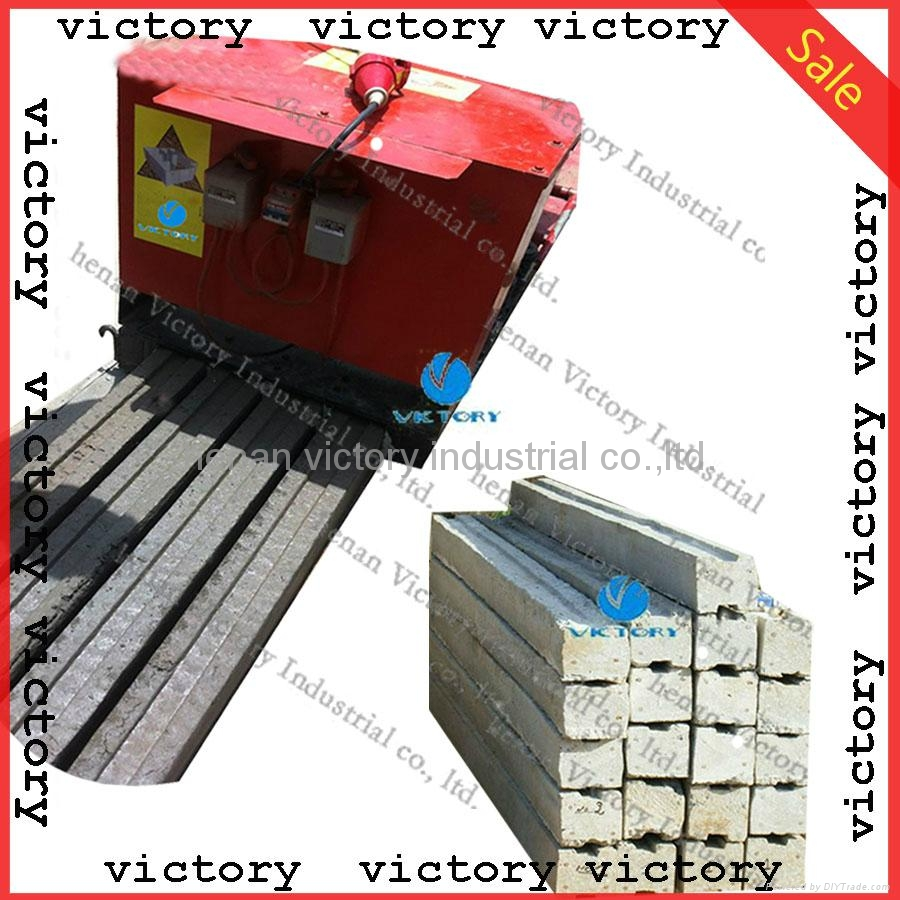 Cement Roof Tile Making Machine With High Efficient And