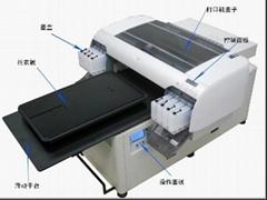 T恤  平面打印机
