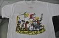 T恤  平面打印机 3