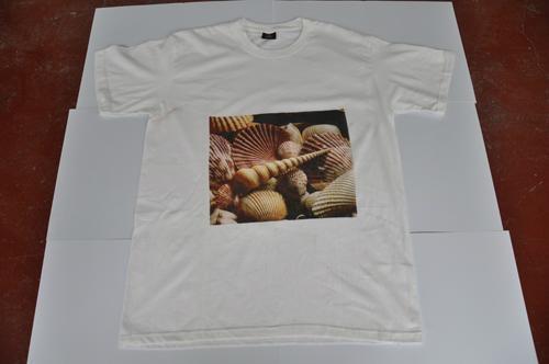 T恤  平面打印机 4
